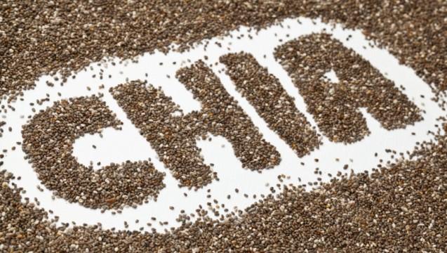Chia: a semente que emagrece e reduz gordura
